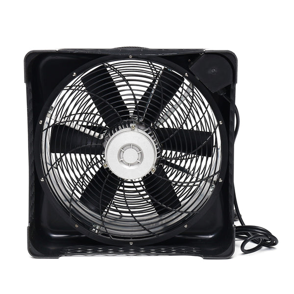 110v 370w 45cm Cooling Fan with low noisy for Home Hiking
