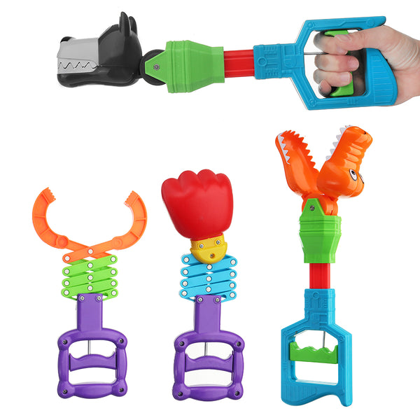 Reach Out Robot Picker Pick up Toy Novelties Toys Kids Gift