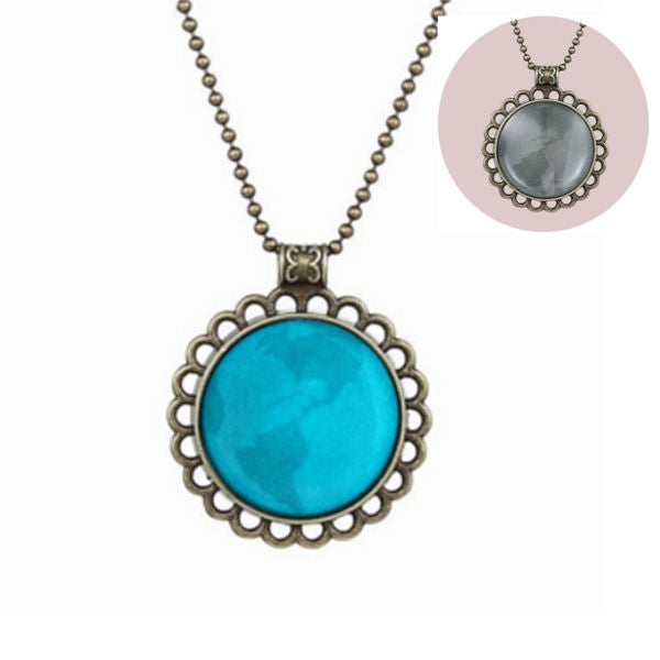 Necklace 8#