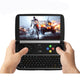 WIN 2 M3-8100Y Handheld PC Game Console Windows Tablet - BLACK