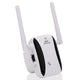 Wireless WiFi Repeater WPS AP 2.4GHz WiFi Extender 300Mbps Expand WiFi Signal US UK EU Plug US Plug