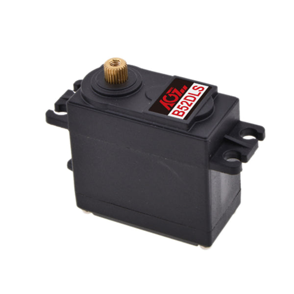 AGF B52DLS 7.5KG Metal Gear Standard Digital Servo For RC Helicopter Car Boat Robot