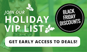 Black Friday VIP List