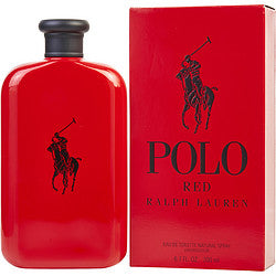 POLO RED by Ralph Lauren