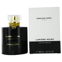 LUMIERE NOIRE by Parfums Gres