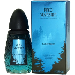 PINO SILVESTRE TRUE ESSENCE OF WOODS RAINFOREST by Pino Silvestre