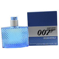 JAMES BOND 007 OCEAN ROYALE by James Bond