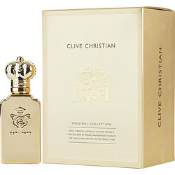 CLIVE CHRISTIAN NO 1 by Clive Christian