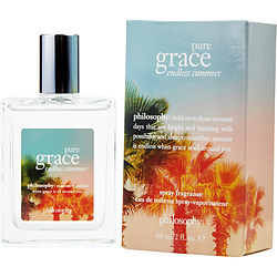 PHILOSOPHY PURE GRACE ENDLESS SUMMER by Philosophy