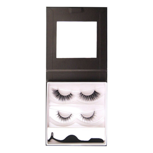 3D Mink Lashes | Mink Fur Natural Eyelashes