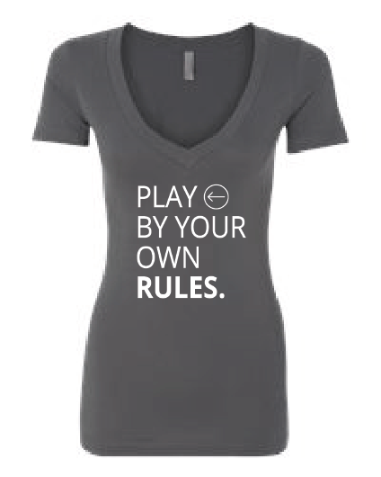 Play By Your Own Rules - Ava's Box  - 2