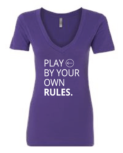 Play By Your Own Rules - Ava's Box  - 5