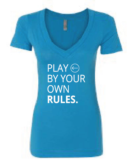 Play By Your Own Rules - Ava's Box  - 7
