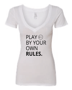 Play By Your Own Rules - Ava's Box  - 8