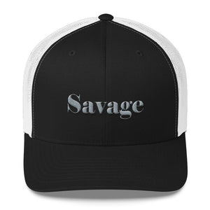 Savage | Trucker Cap