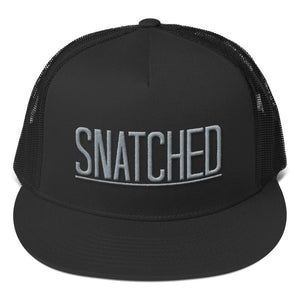 Snatched | Trucker Cap