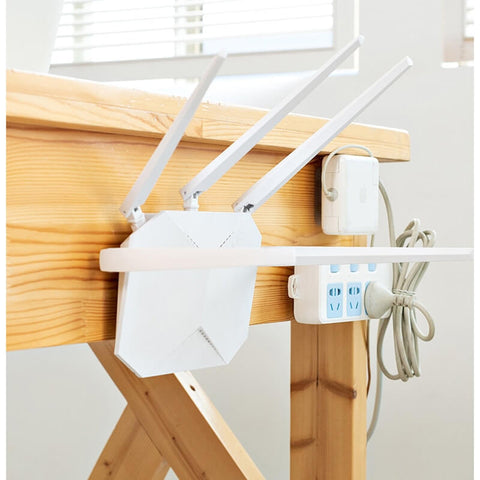 Extra Strong Double Sided Adhesive Wall Hooks