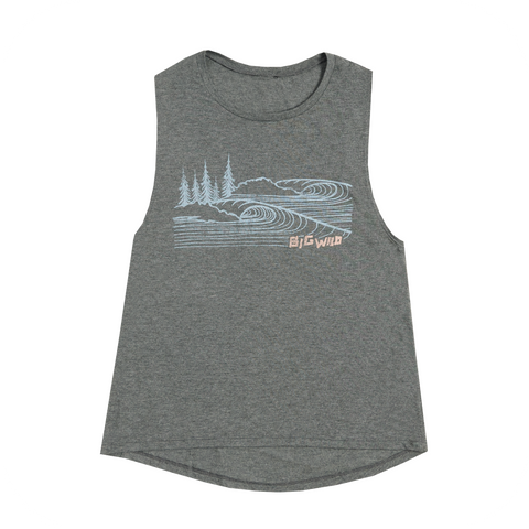 Waves Tanktop