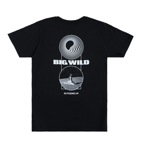Superdream Two Worlds T-Shirt