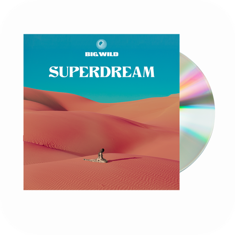 Superdream CD + Digital Album