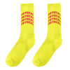 PHYSICAL CREW SOCKS