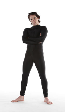 Men's Spandex Catsuit - Tasty Tiger - 1