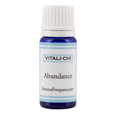 Abundance AromaFrequencies+