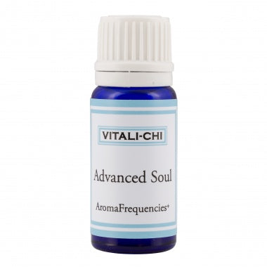 Advanced Soul AromaFrequencies+ - Vitali-Chi - Pure and Natural