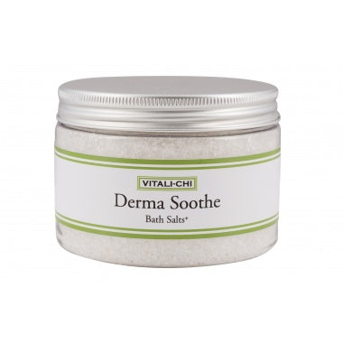 Derma Soothe Bath Salts+ - Vitali-Chi - Pure and Natural