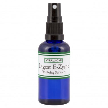 Digest E-Zyme Wellbeing Spritzer+ - Vitali-Chi - Pure and Natural