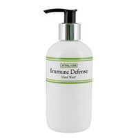 Immune Defense Hand Sanitiser+ AND Hand Wash+ (2 * 250ml) AND AromaFrequency+ (10ml) - Vitali-Chi - Pure and Natural