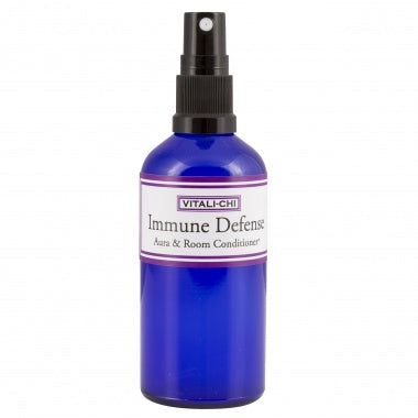 Immune Defense Aura Spray & Room Spray+ 50ml - Vitali-Chi - Pure and Natural