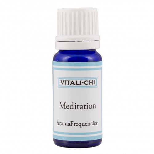 Meditation AromaFrequencies+ - Vitali-Chi - Pure and Natural