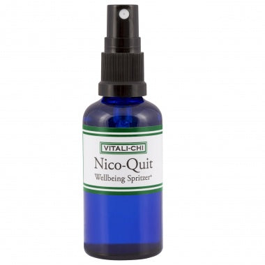 Nico-Quit Wellbeing Spritzer+ - Vitali-Chi - Pure and Natural