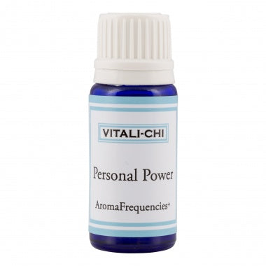 Personal Power AromaFrequencies+