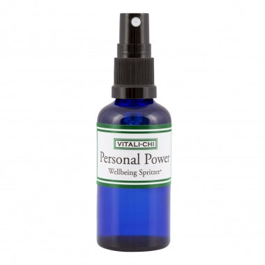 Personal Power Wellbeing Spritzer+