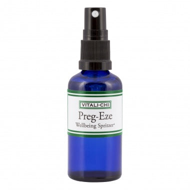 Preg-Eze Wellbeing Spritzer+ - Vitali-Chi - Pure and Natural