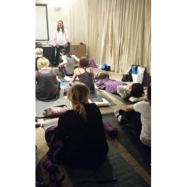 Relax Leader Package (for set of 10) (EARLY BIRD) Includes Training Day On The Monday