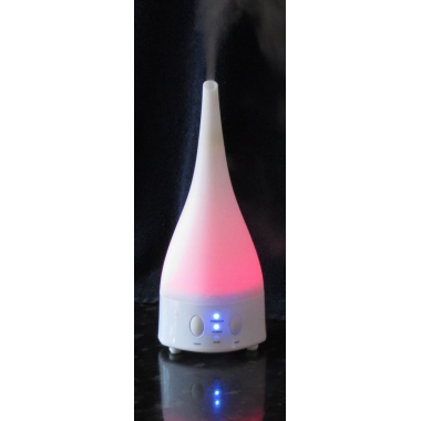 Standard Aroma Diffuser with FREE Immune Defense AromaFrequency (save £15)