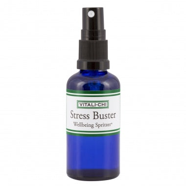 Stress Buster Wellbeing Spritzer+ - Vitali-Chi - Pure and Natural