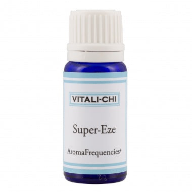 Super-Eze AromaFrequencies+ - Vitali-Chi - Pure and Natural