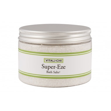 Super-Eze Special - Super-Eze Gel AND Bath Salts+ (Save £5) - Vitali-Chi - Pure and Natural