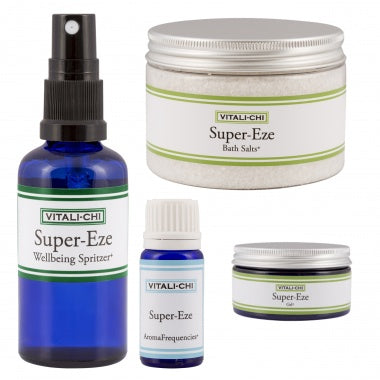 Super-Eze Package - Vitali-Chi - Pure and Natural