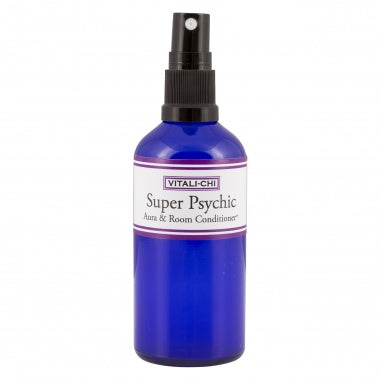 Super Psychic Aura & Room Conditioner+ 50ml - Vitali-Chi - Pure and Natural