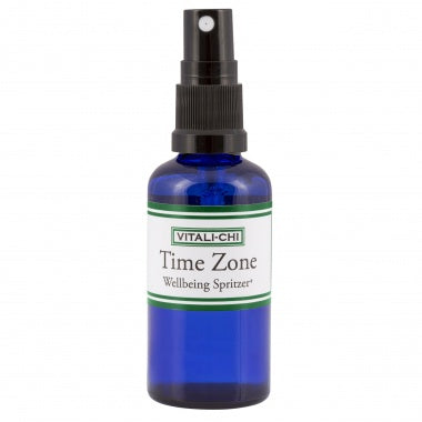 Time Zone Wellbeing Spritzer+