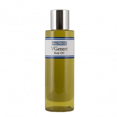Body Oil For Dry Skin - VGeneré Body Oil+ - Vitali-Chi - Pure and Natural