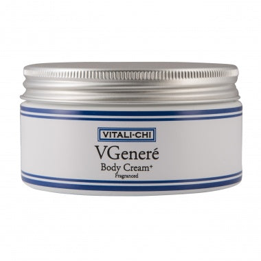 VGeneré Fragranced Body Cream+