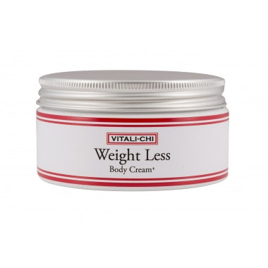 Weight Less Body Cream+ - Vitali-Chi - Pure and Natural