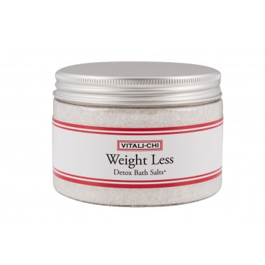 Weight Less Detox Bath Salts+ - Vitali-Chi - Pure and Natural