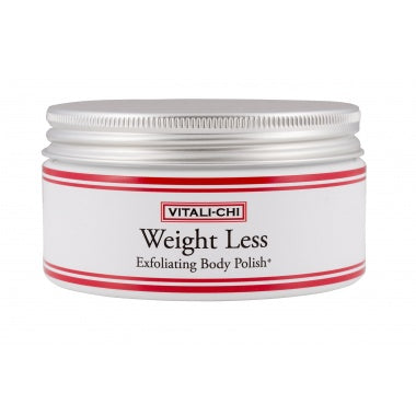 Weight Less Exfoliating Body Polish+